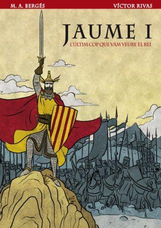 Jaume I 800 anys