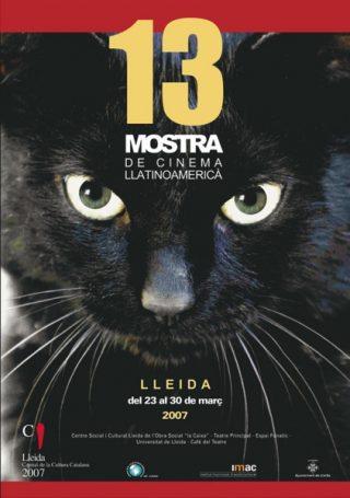 13a Mostra de cinema llatinoamericà de Lleida