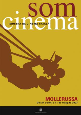 1a Mostra de cinema català «Som Cinema» – Mollerussa